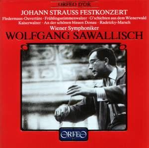 Johann Strauss Festkonzert Product Image
