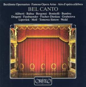 Bel Canto Product Image