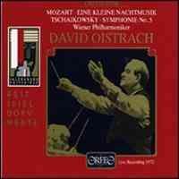 Mozart: Eine kleine Nachtmusik & Tchaikovsky: Symphony No. 5