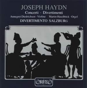 Haydn: Concerti & Divertimenti