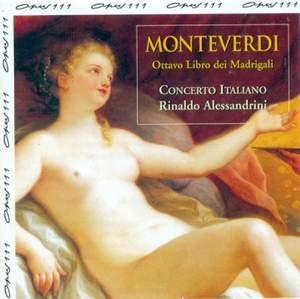 Ottavo Libro dei Madrigali, Vol. I