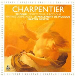 Charpentier, M-A: Te Deum, H146, etc. Product Image