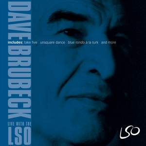 Dave Brubeck Live with the LSO Product Image