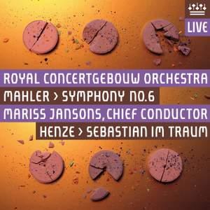Mahler - Symphony No. 6
