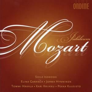 Mozart Jubilee