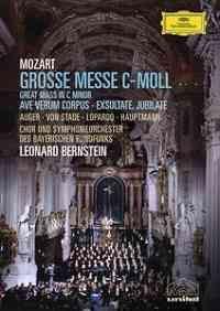 Mozart: 'Great' Mass, Ave verum corpus & Exsultate, jubilate