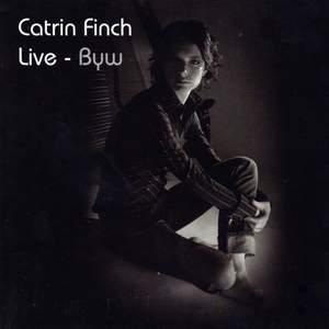 Catrin Finch