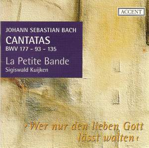 Bach - Cantatas for the Liturgical Year Volume 2