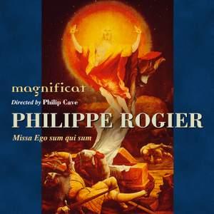 Philippe Rogier: Magnificat