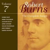 Burns: Songs