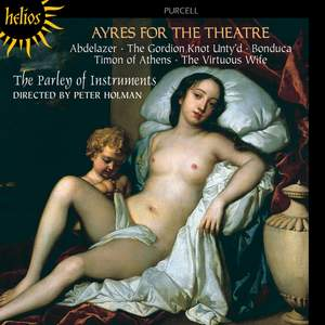 Ayres for the Theatre