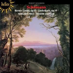 Schumann: Kerner Lieder & Liederkreis