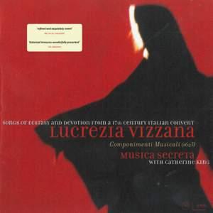 Vizzana: Componimenti musicali (1623)