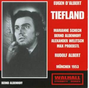 Albert, E: Tiefland