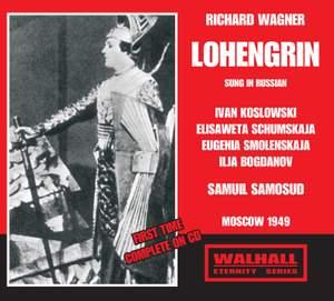 Wagner: Lohengrin