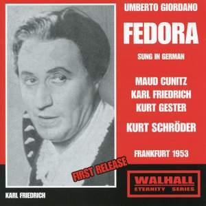 Giordano, U: Fedora