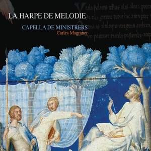 La Harpe de Melodie
