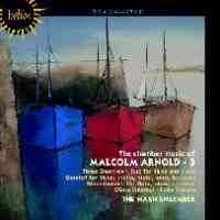 Malcolm Arnold - Chamber Music - 3