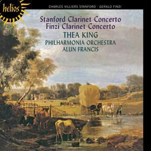 Stanford & Finzi: Clarinet Concertos