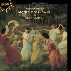 Moszkowski: Piano Music - 2