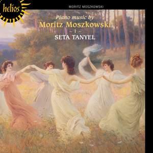 Moszkowski: Piano Music - 1