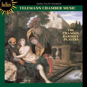 Telemann: Chamber Music