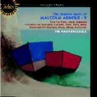 Arnold: Chamber Music - 2