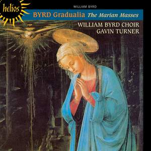 Byrd: Gradualia