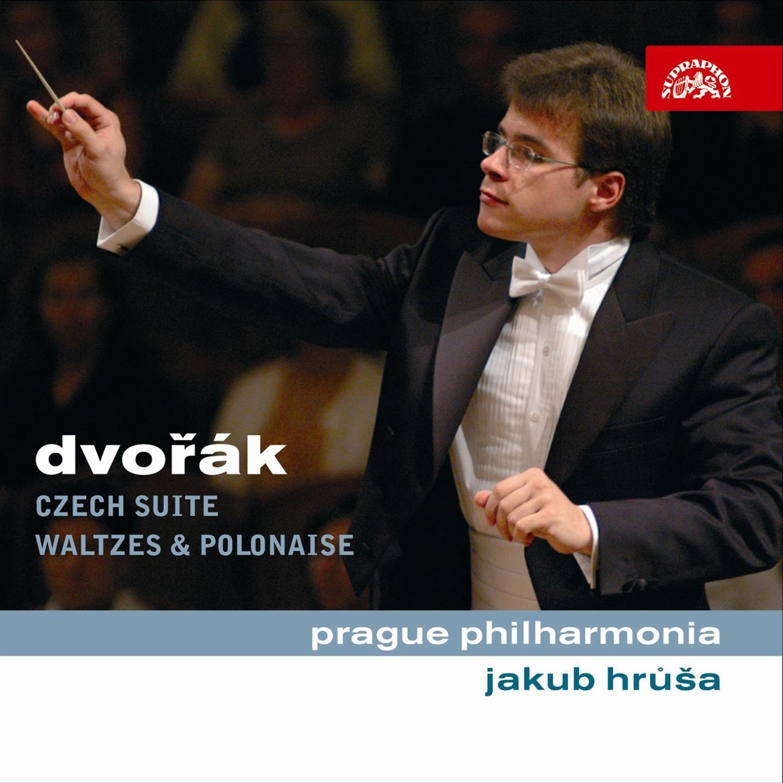 Dvorak: Czech Suite & Waltzes & Polonaise