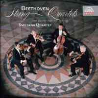 Beethoven - String Quartets Nos. 11-16