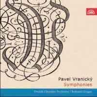 Pavel Vranický - Symphonies