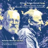Richard Rodney Bennett: Spells