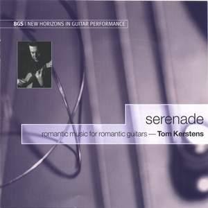 Tom Kerstens - Serenade