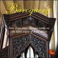 Peter King - Baroquery