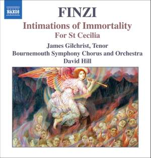 Finzi: Intimations of Immortality & For St Cecilia