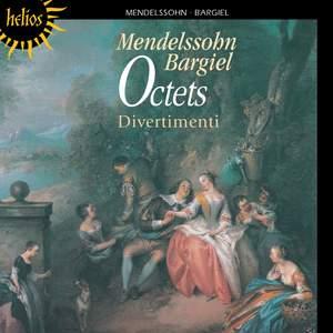 Mendelssohn & Bargiel: Octets Product Image