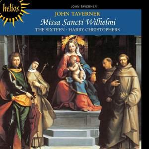 Taverner: Four motets