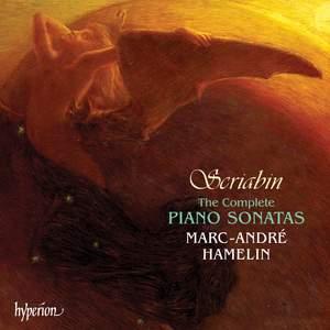Scriabin - Complete Sonatas