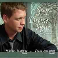 Secret and Divine Signs - The Music of Craig Urquhar