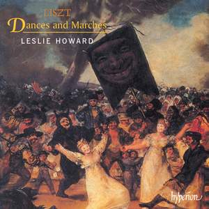 Liszt Complete Music for Solo Piano 28: Dances and Marches