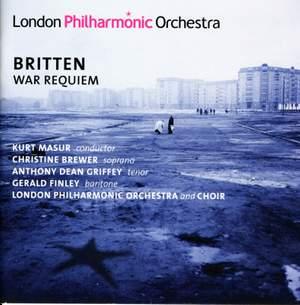 Britten: War Requiem, Op. 66