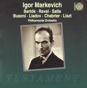 Igor Markevich