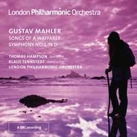 Mahler: Lieder eines fahrenden Gesellen & Symphony No. 1