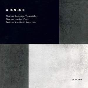 Demenga: Chonguri