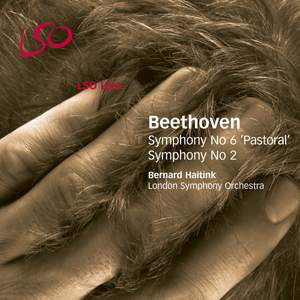 Beethoven - Symphonies Nos. 2 & 6