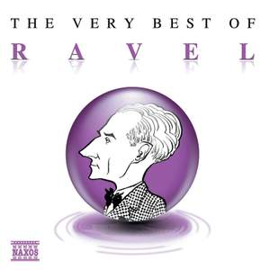 The Very Best of Ravel Product Image