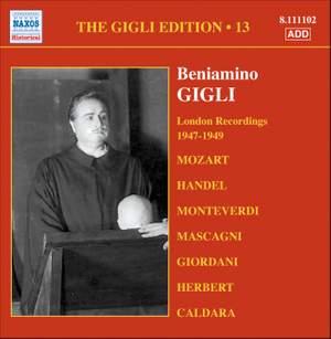 The Gigli Edition 13