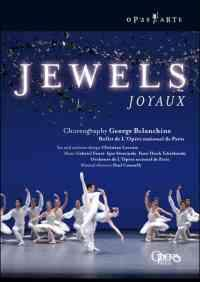 George Balanchine's Jewels