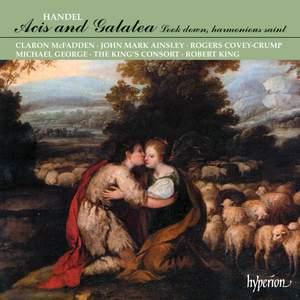 Handel: Acis and Galatea Product Image