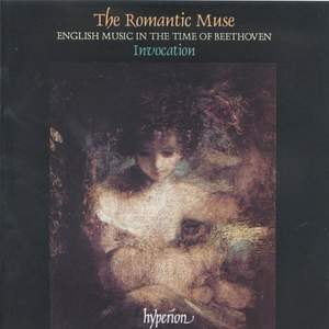 The English Orpheus 27 - The Romantic Muse